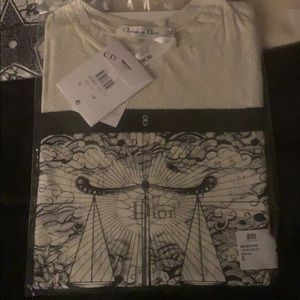 Men's Christian Dior T-Shirt
